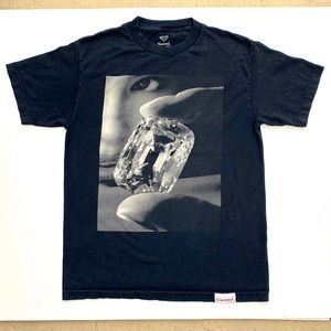 Diamond supply co. short sleeve T-shirt, size M